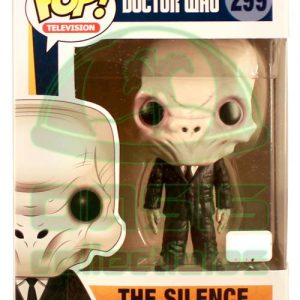 Oasis Collectibles Inc. - Dr. Who - The Silence #299