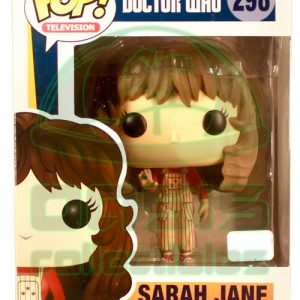 Oasis Collectibles Inc. - Dr. Who - Sarah Jane #298