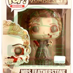 Oasis Collectibles Inc. - Pride + Prejudice + Zombies - Mrs Featherstone #271