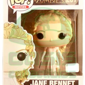 Oasis Collectibles Inc. - Pride + Prejudice + Zombies - Jane Bennet #267