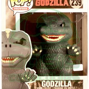 Oasis Collectibles Inc. - Godzillla - Godzilla #239