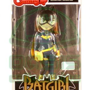 Oasis Collectibles Inc. - Rock Candy - Bat Girl - Blue Modern